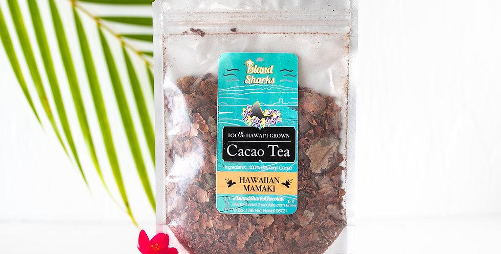 Hawaiian Mamaki Cacao Tea