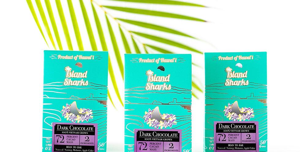 Marou Origins | Bean to Bar Chocolate Made in Hawaii