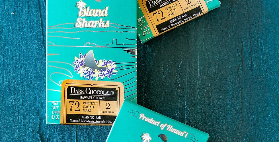 Hawaii Chocolate