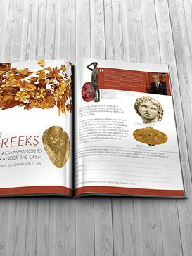 NHM Mag - Greeks Spread