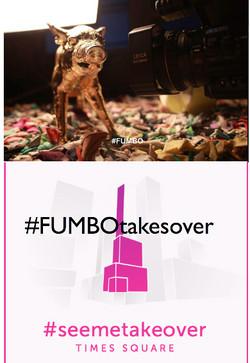 #fumbotakesover