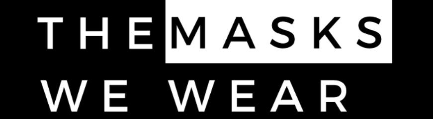 Manifest Destiny Art - Masks We Wear - P