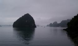 ha long bai, Vietnam