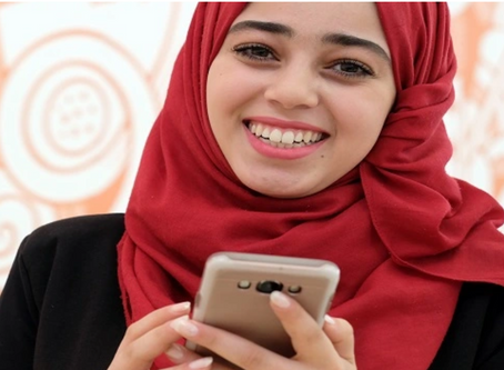 UNICEF and Microsoft launch Youth Learning Passport in Jordan