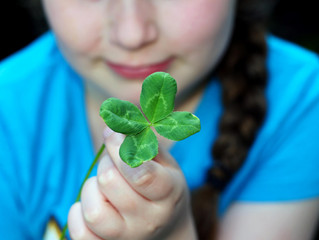 Blogpost: Do you believe in luck?