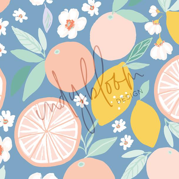 Grapefruit Lemon