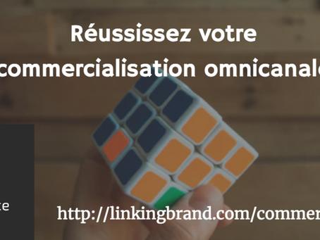 Une nouvelle offre pour réussir une stratégie omnicanale / Commerce360