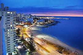 Viajem de Moto para o Uruguai