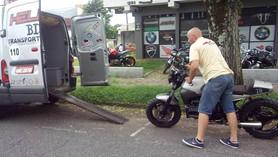 Transporte de Motos, Envio de motos, Transporte de Motocicleta, Transportar Motos