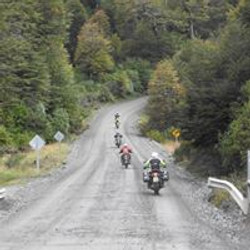 Help Bikers Carretera Austral
