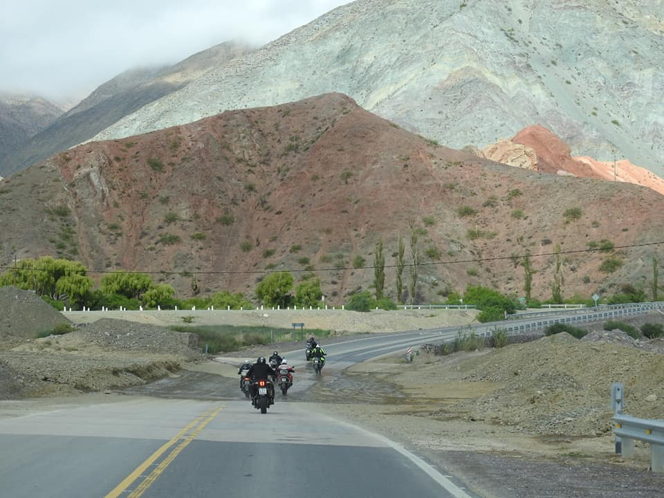 Help Bikers - Argentina