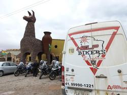 Help Bikers - Jujuy