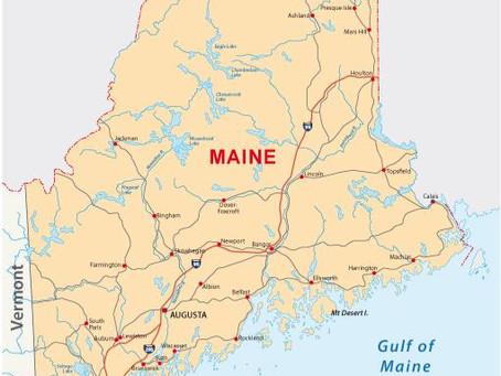 Maine Veteran's Benefits