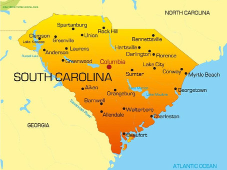 South Carolina State Veteran's Benefits