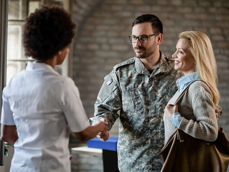 Top Military Spouse Benefits