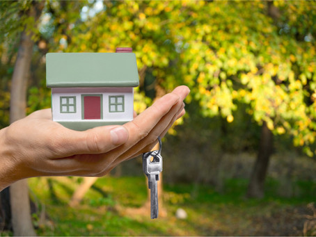 What to Know When Buying Your First Home