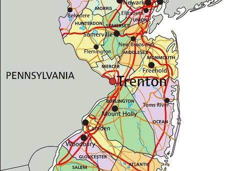 New Jersey Veteran's Benefits