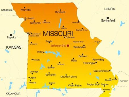 Missouri State Veteran's Benefits