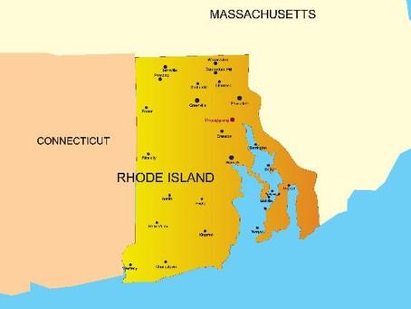 Rhode Island Sate Veterans Benefits