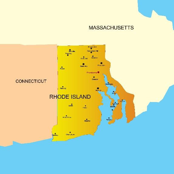 Rhode Island Veterans Benefits