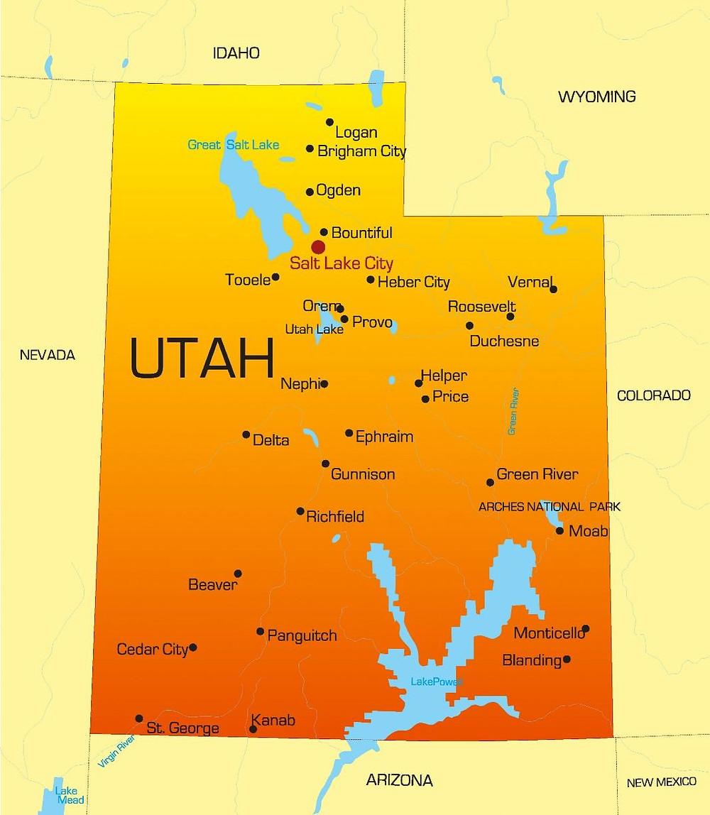 Utah Veteran's Benefits