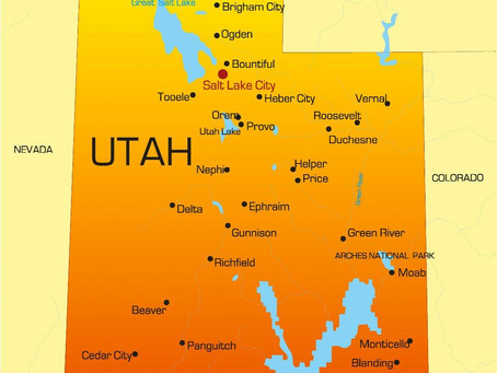 Utah State Veteran Benefits