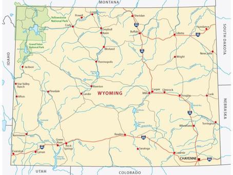 Wyoming Veterans Benefits