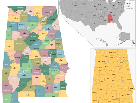 Alabama State Veterans Benefits