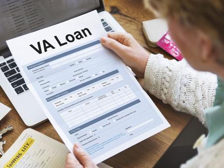 Maximum VA Loan Limits Per County