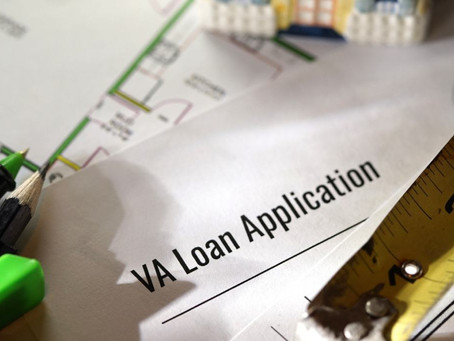 How to Write a Winning Offer if You Are Using a VA Home Loan Program