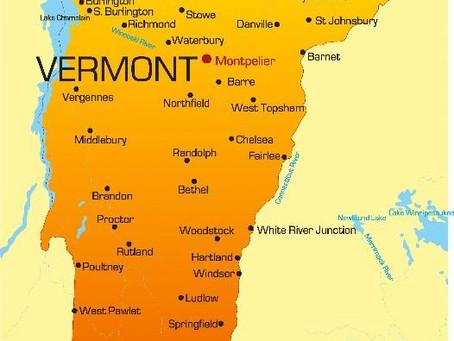 Vermont State Veteran Benefits