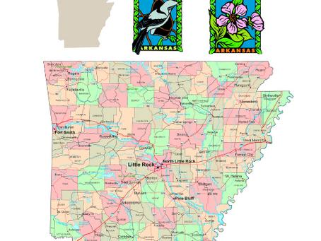 Arkansas State Veterans Benefits