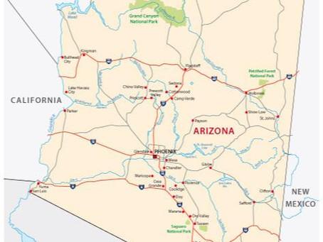 Arizona Veteran's Benefits