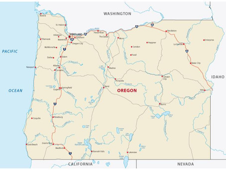 Oregon State Veteran's Benefits