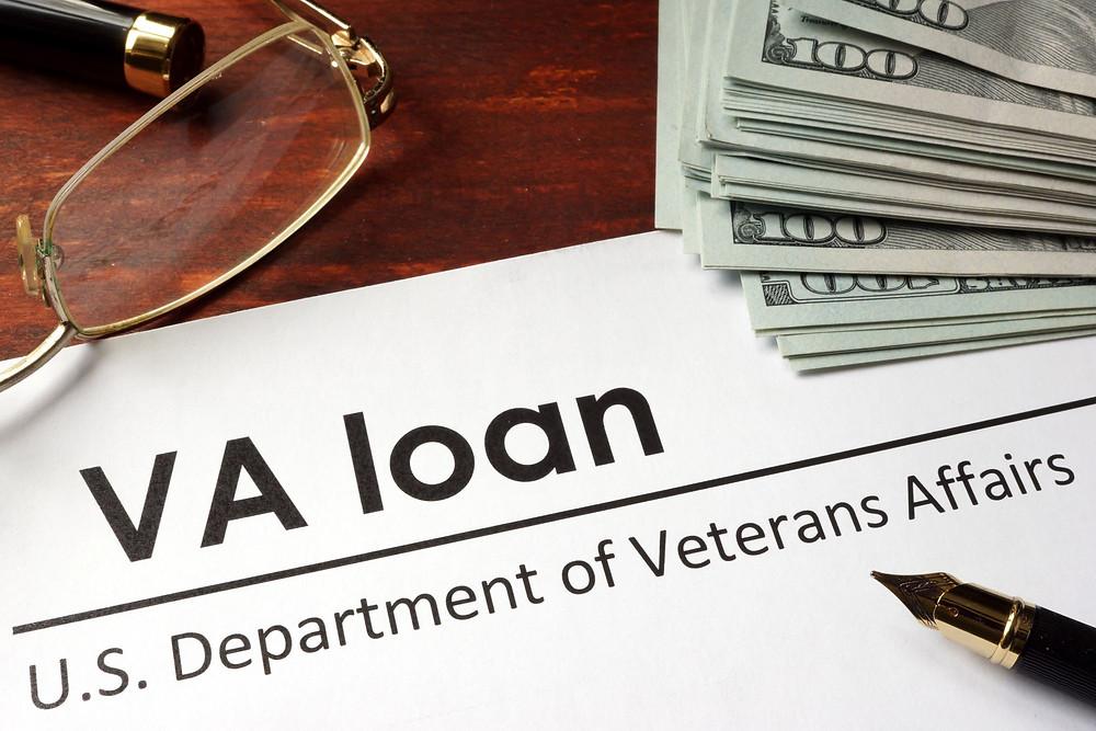 best VA home loan lender
