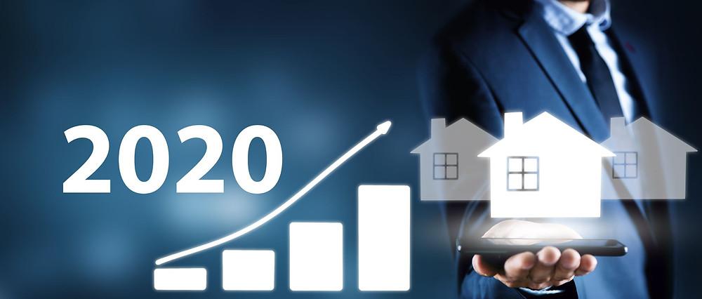 2020 Housing Market Sales