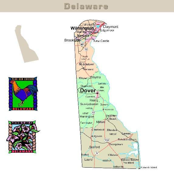 Delaware Veterans Benefits