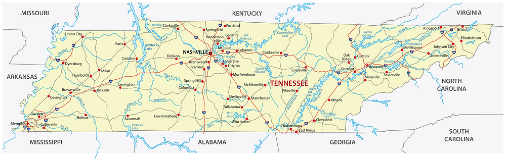 Tennessee Veteran's Benefits