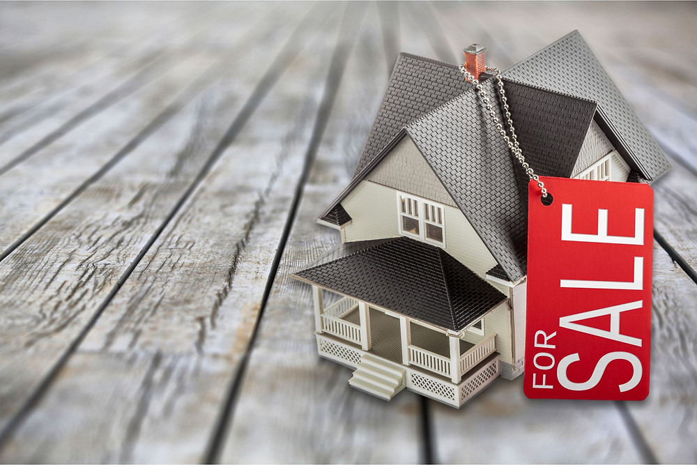benefits of selling a home