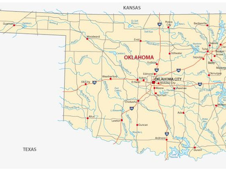 Oklahoma State Veteran's Benefits