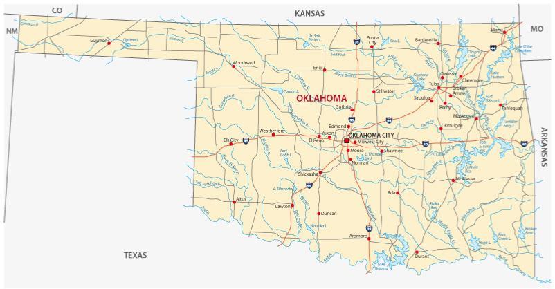 Oklahoma Veteran's Benefits