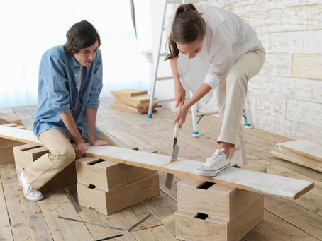 Home Improvements that Increase Home Value