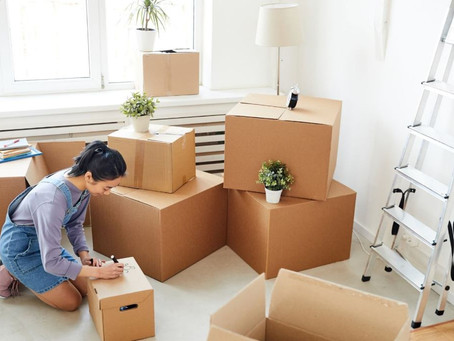 Clutter- What to Do About It