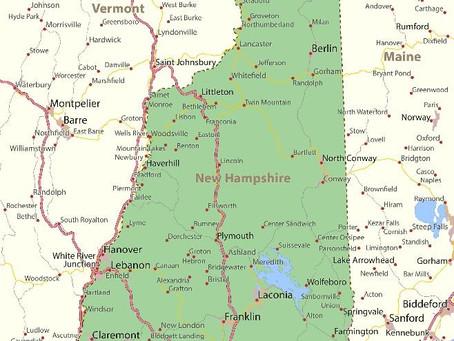 New Hampshire Veterans Benefits