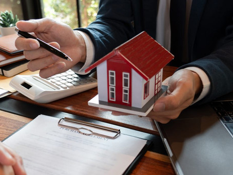 Tips For Selling Your Home in Today's Market