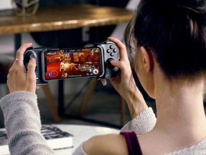 Controle Razer Kishi para iPhones chega ao Brasil e preço de produto chama atenção