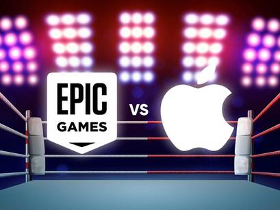 Treta sem fim: Epic Games acusa Apple de ter apresentado dados falsos sobre Fortnite