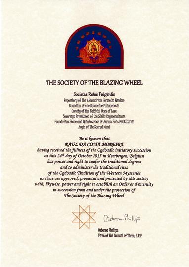 Pág. 1/1 do Certificado