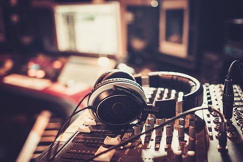 close-up-of-boutique-recording-studio-co