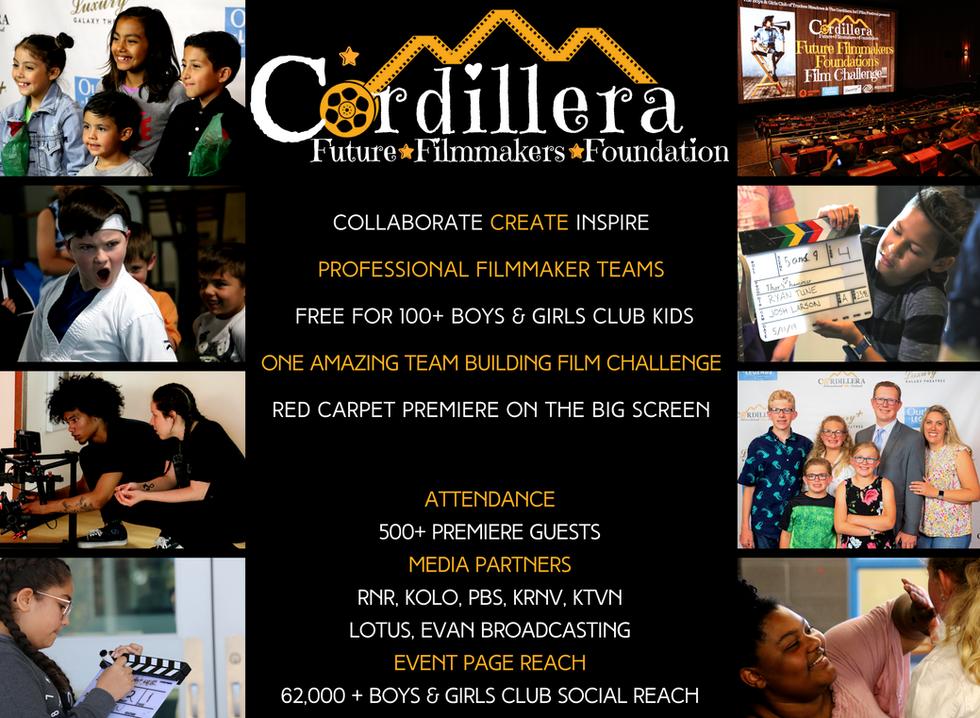 Future Filmmakers Foundation